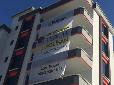 POLİSAN MİX CENTER