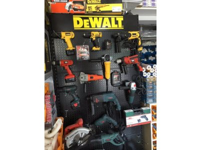 DEWALT BLACK DECKER